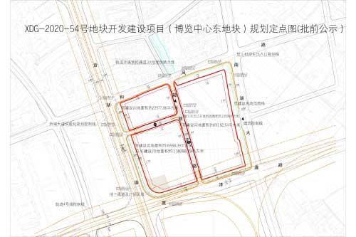 跆拳道、网球中心地块有新消息 经开区又将新增大配套-e房网