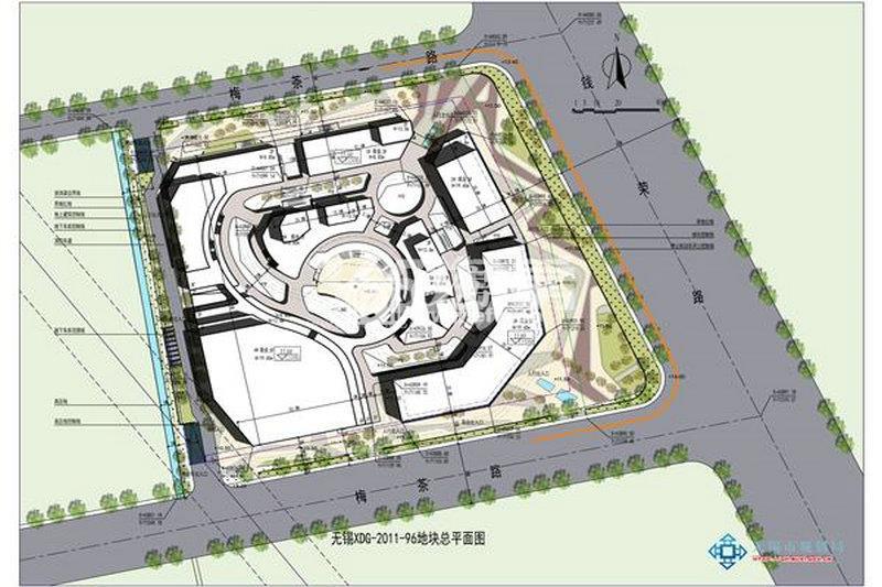 梅园欢乐商业广场