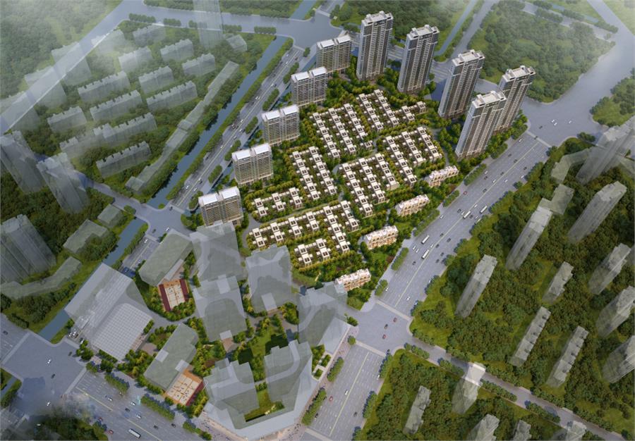 华发首府项目预计近期加推高层产