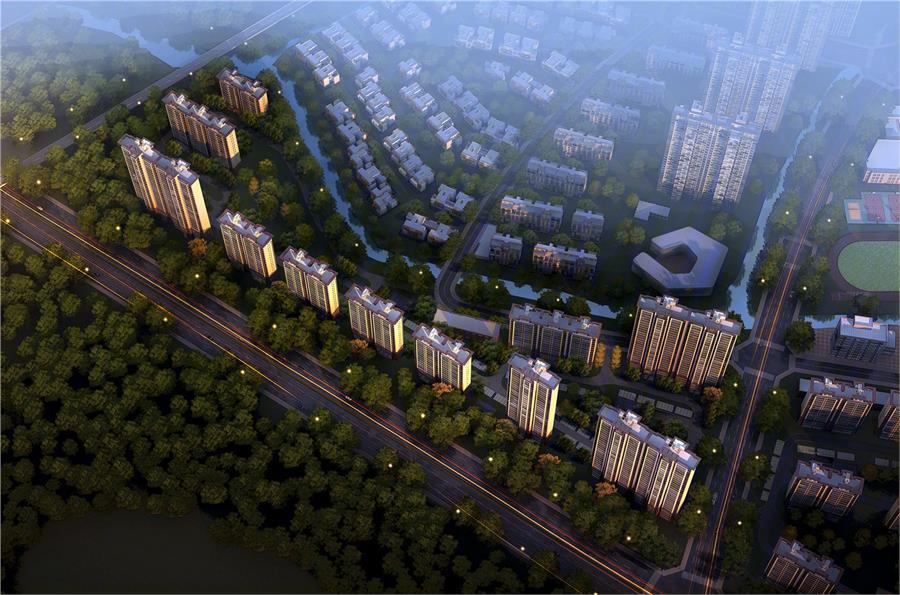 碧桂园南光城在售1#楼高层房源,9#毛坯小高层