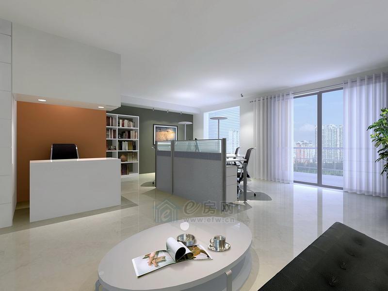 五洲小时代公寓