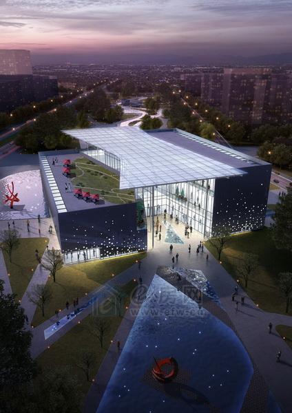 启迪协信科技城