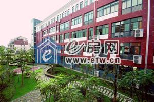 江苏省锡山高级中学实验学校(惠山区)